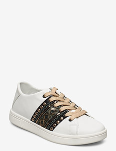 SHOES COSMIC EXOTIC GOL - low top sneakers - blanco