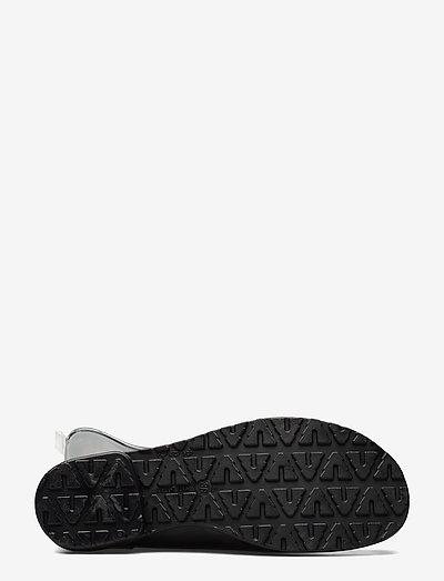 Desigual Shoes Mid Rain Boot Desi- Regenbekleidung Negro