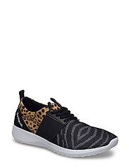 SHOES SPEED W - NEGRO