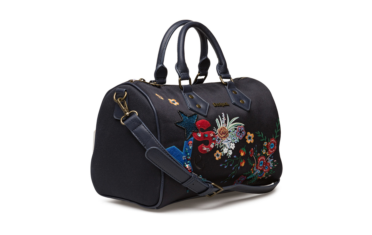 Navy Bowling Desigual Polyester 100 Bols Accessories Surprise rqrHPIF