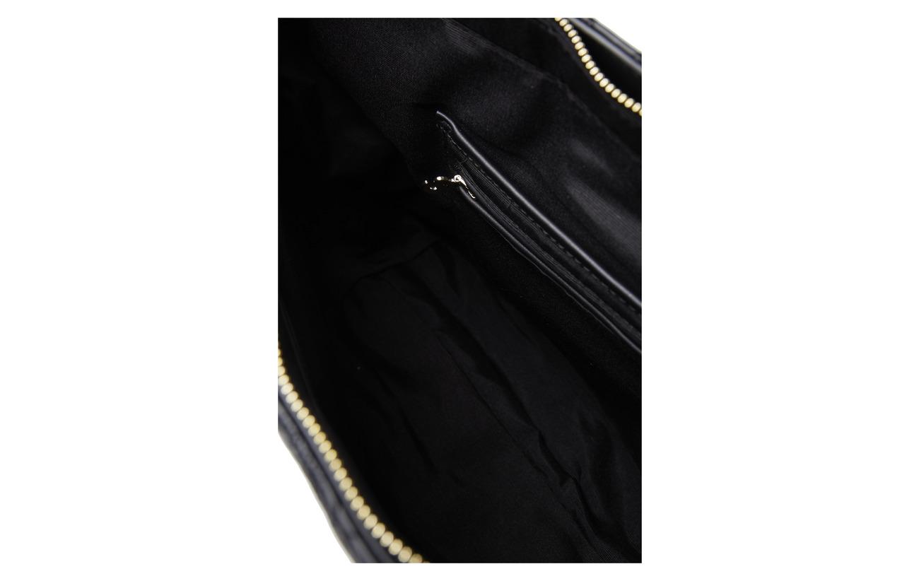 Bols 100 Zipper Capri Accessories Claudia Polyurethane Desigual Negro ASq7zgnx