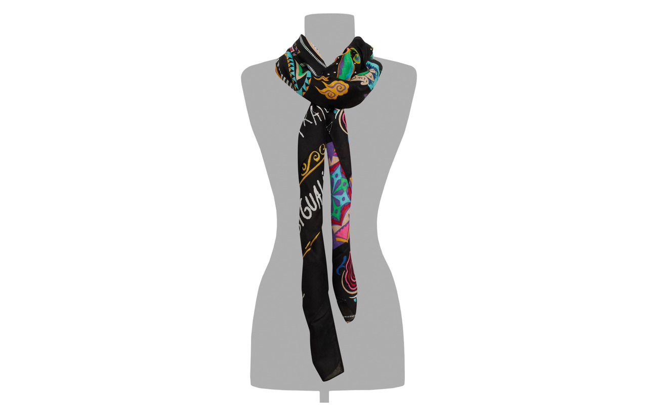TapestrynegroDesigual Foul New Accessories New Foul New Foul Accessories TapestrynegroDesigual eEH2WID9Y