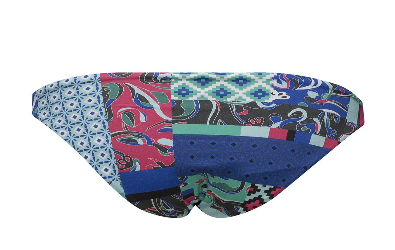 20 100 Nagoya Biki Desigual 80 Doublure Blue Japan Intérieure Elastane Équipement Spectrum Polyamide PUd0xdw