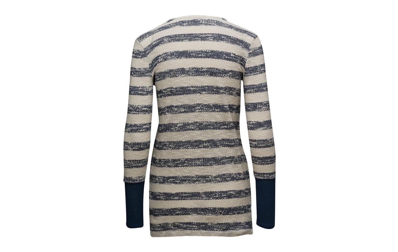 Ts Desigual Lin Coton Blue Polyester 25 Spectrum Montse 7 74 3 dRTqAR