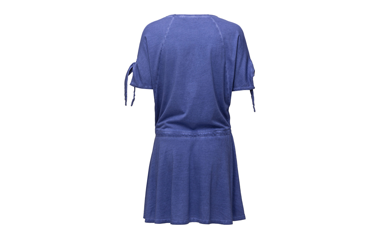 Modale Spectrum Vest Desigual 50 Blue Fatima Coton q4ZwR