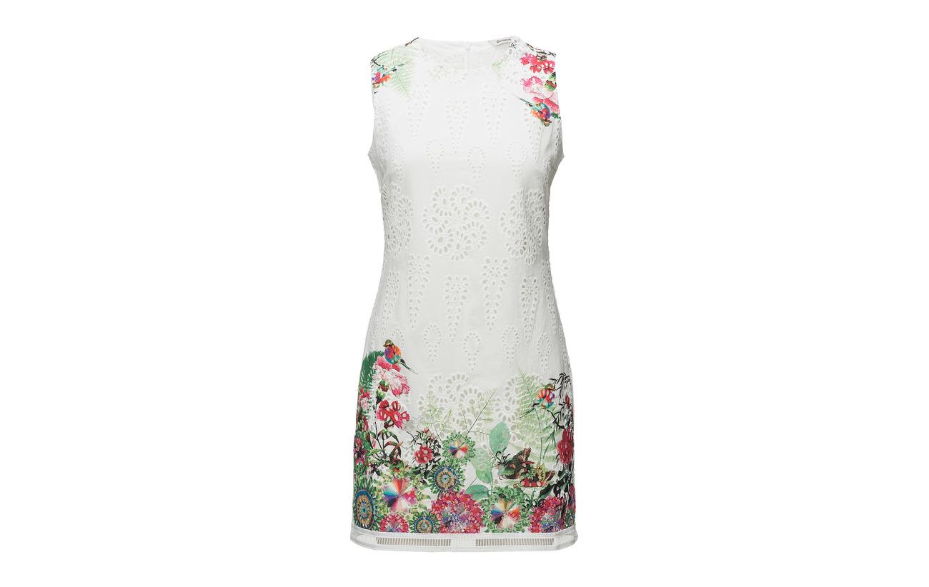 100 Crudo Magarita Coton Vest Desigual qtPwaXxa