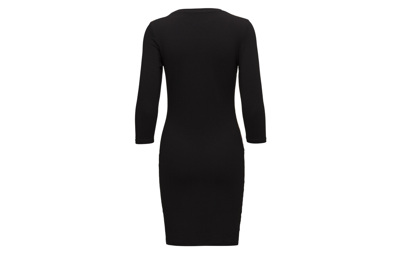 Elastane Viscose Polyester 8 88 Negro Vest 4 Desigual Vanity xgw8xB