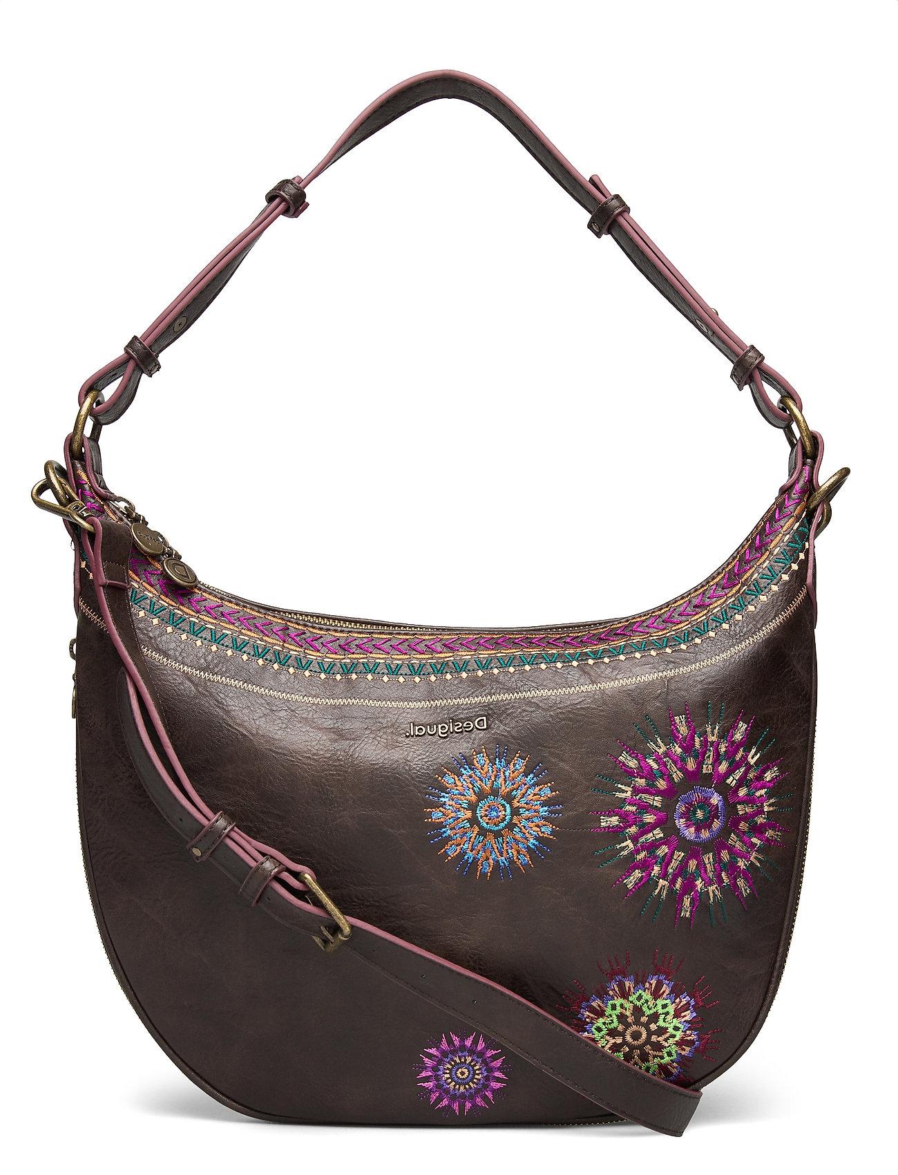 Image of Bols Astoria Sibe Bags Top Handle Bags Brun Desigual Accessories (3452230105)
