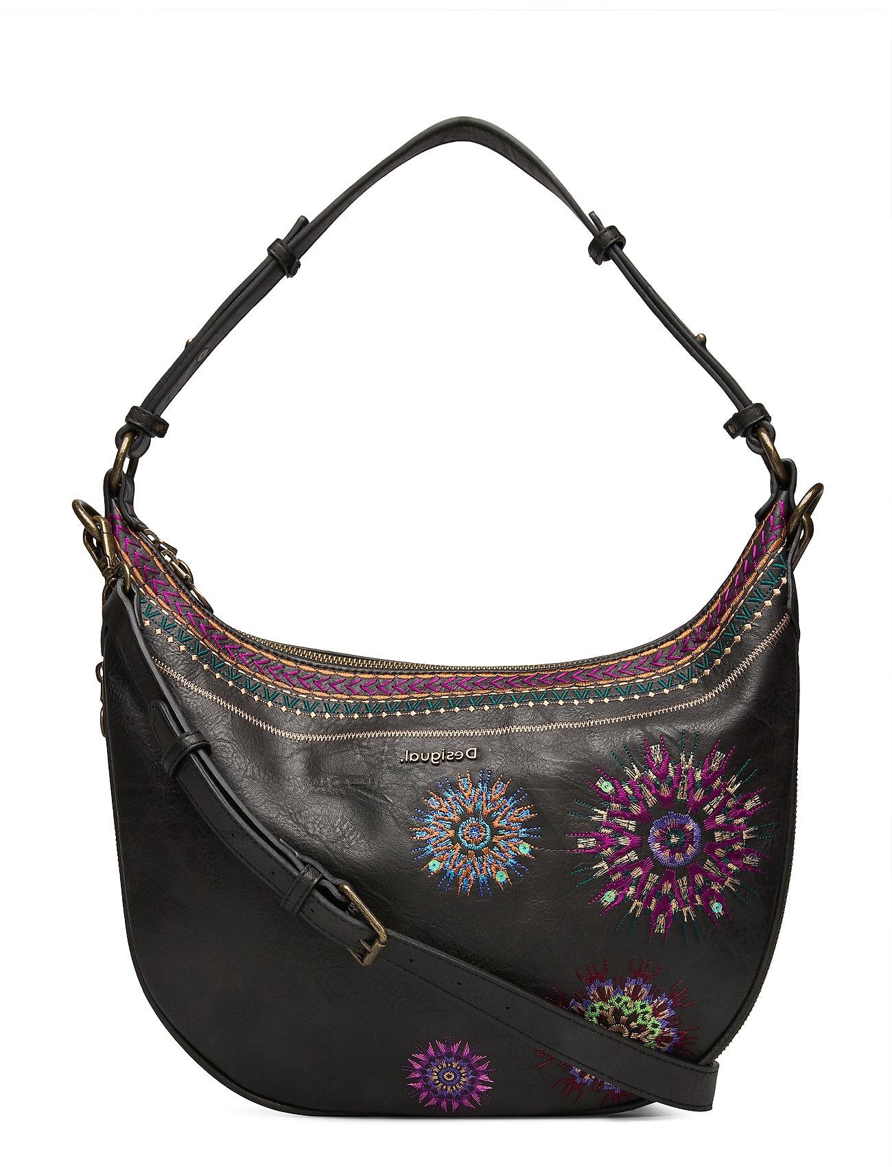 Image of Bols Astoria Sibe Bags Top Handle Bags Sort Desigual Accessories (3452230109)