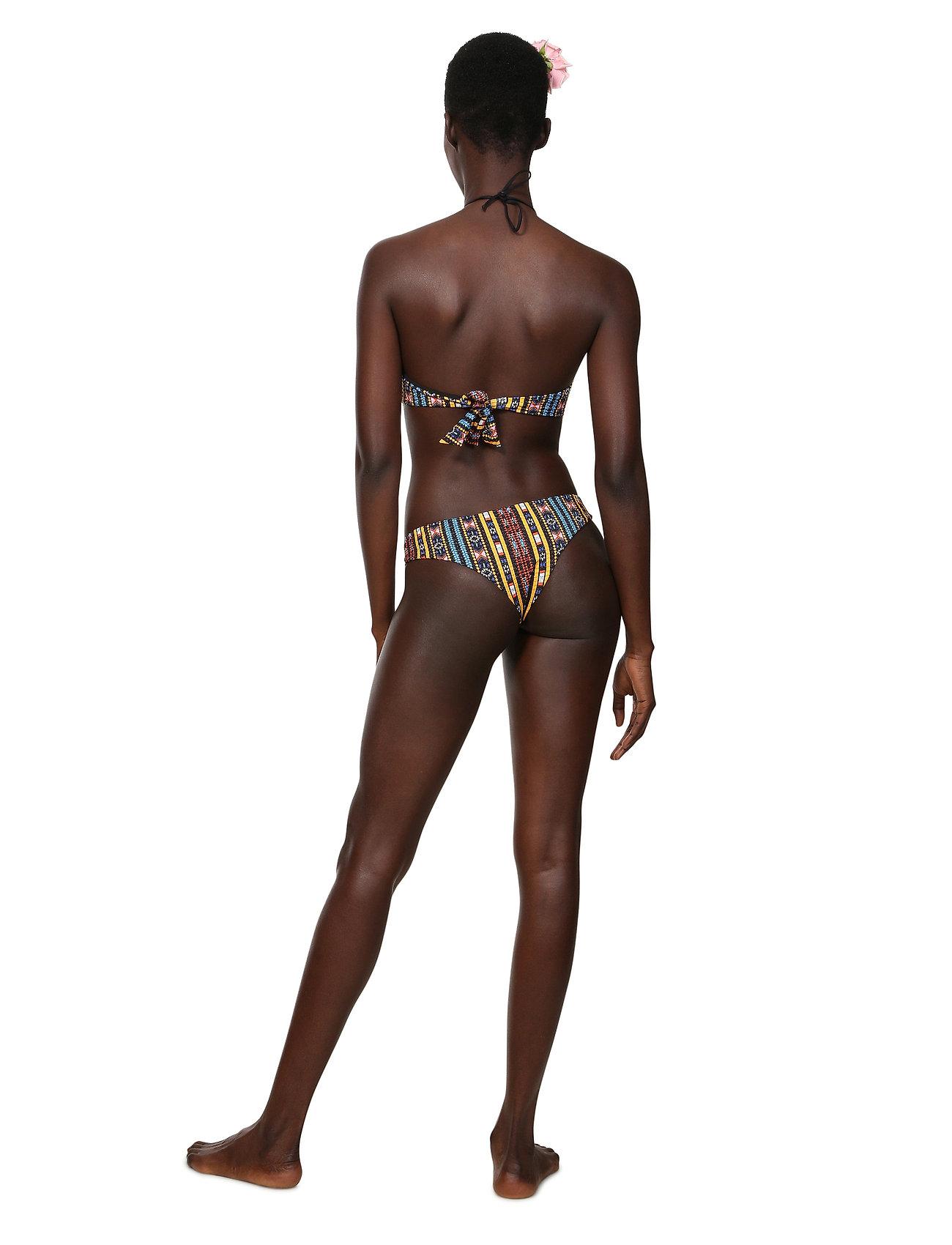 Biki Zoe B (Negro) (143.60 kr) - Desigual