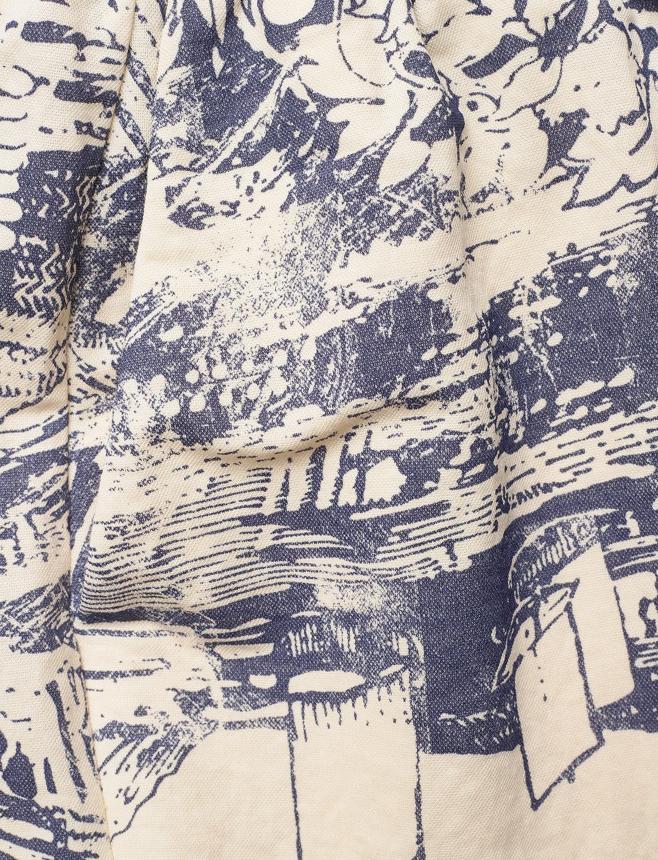 Pant Tropical (Crudo) (519.35 kr) - Desigual