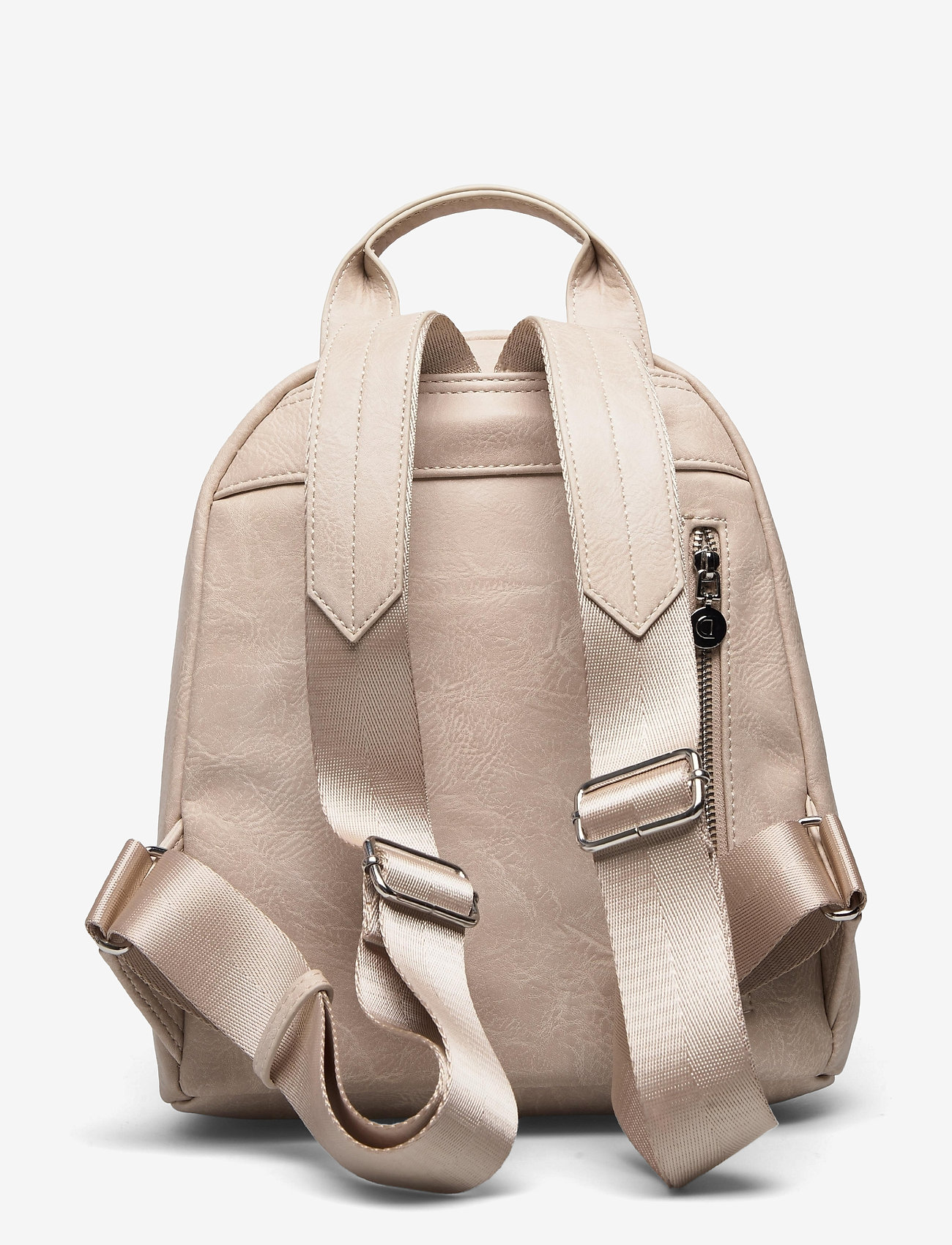 Desigual Accessories - BACK CARLINA NAZCA MINI - ryggsäckar - crema - 1