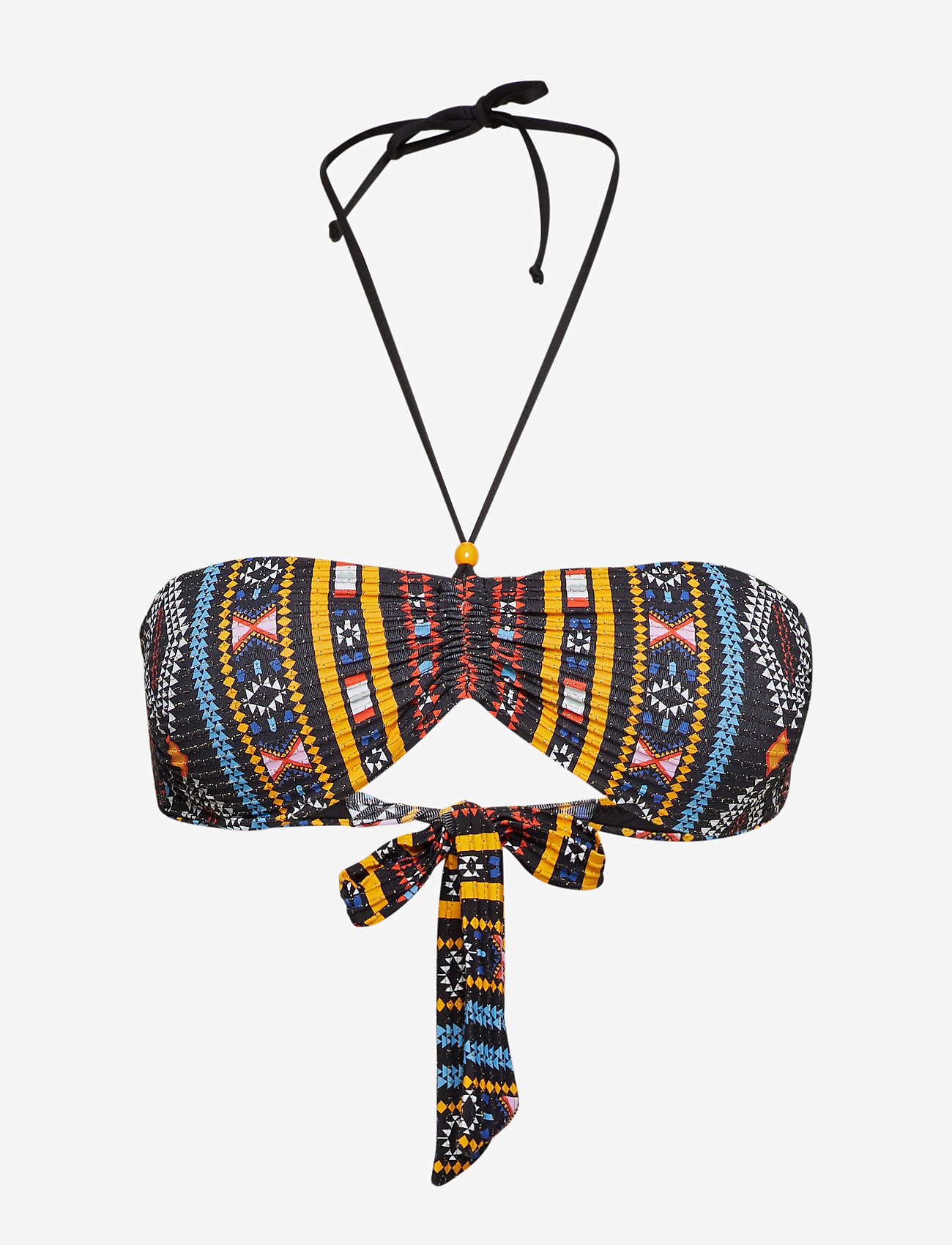 Biki Zoe (Negro) (183.60 kr) - Desigual