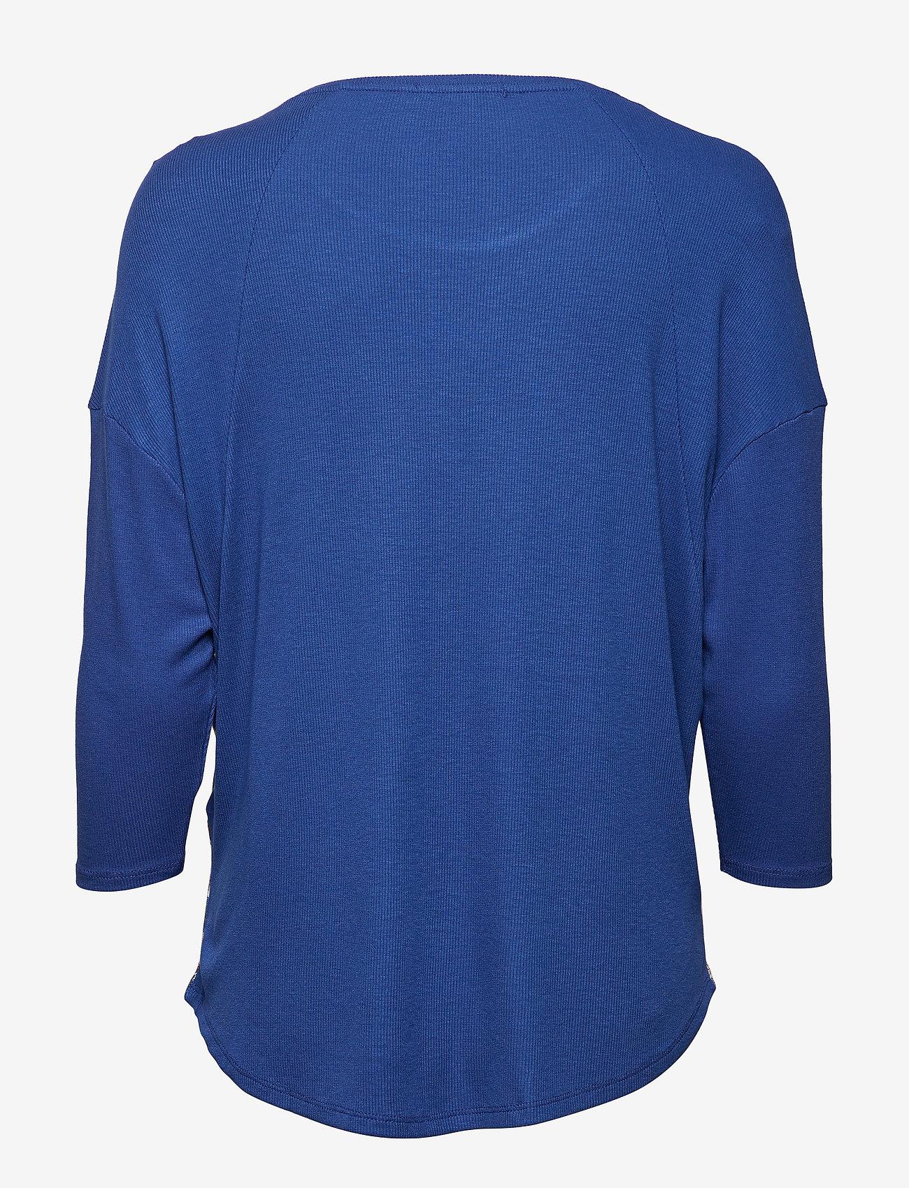 Ts Zita (Azul Menorca) (279.60 kr) - Desigual