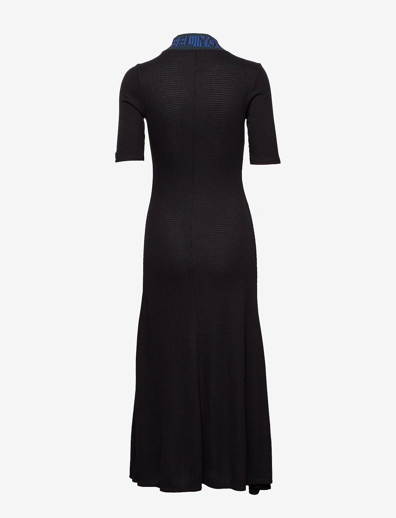 Desigual - VEST LAUREN - maxi jurken - negro - 1