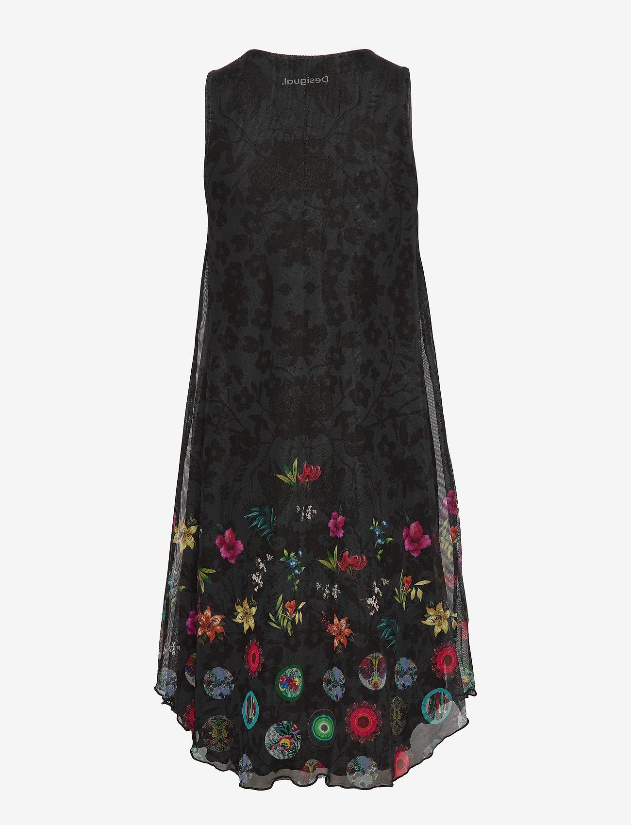 Desigual Vest Carnagy - Dresses