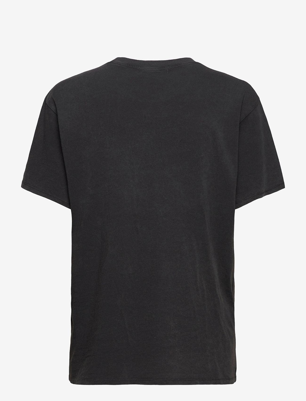 Desigual - TS VINTAGE MICKEY - t-shirts - gris medio - 1