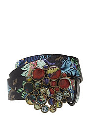 Desigual Accessories - Cint Feather