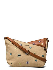 BOLS JULY DENIM HARRY MIN - BEIGE
