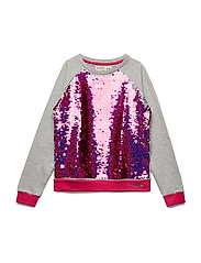 SWEAT EPICURO - FUCHSIA ROSE