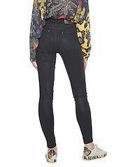 95 Denim Desigual £59 navy Jeans Yasmine wa8PUf0q