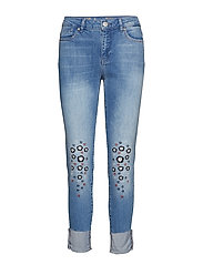 DENIM LAURE - DENIM MEDIUM LIGHT
