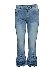 DENIM ARGOS - DENIM MEDIUM LIGHT