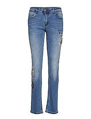 DENIM BARCEL - DENIM MEDIUM WASH