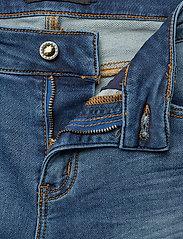 Desigual - DENIM SANFORD - jeans droites - denim dark blue - 3
