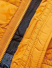 Desigual - PADDED SUNNA - padded jackets - banana - 8