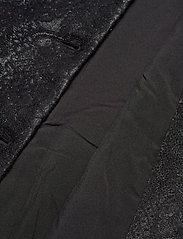 Desigual - ABRIG SIMONE - wełniane płaszcze - negro - 4