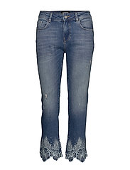 DENIM HAWIBI - DENIM MEDIUM WASH