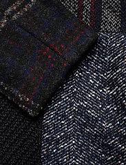 Desigual - ABRIG HAAKON - wool jackets - negro - 4