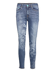 DENIM MIAMI SU - DENIM DARK BLUE