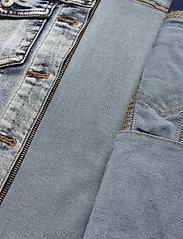 Desigual - CHAQ TAMAR - jeansjackor - denim medium light - 4