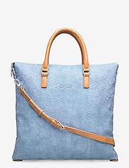 Desigual Accessories - BOLS HELA KONN - sacs à anse - azul media noche - 0