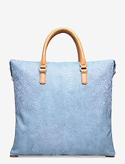 Desigual Accessories - BOLS HELA KONN - sacs à anse - azul media noche - 1