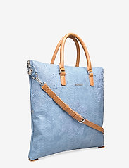Desigual Accessories - BOLS HELA KONN - sacs à anse - azul media noche - 2