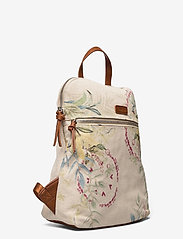 Desigual Accessories - BACK CALLIE NANAIMO - ryggsäckar - crudo beige - 2