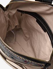 Desigual Accessories - BACK CRISTAL MOON NANAIM - ryggsäckar - tabaco - 3