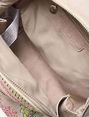 Desigual Accessories - BACK CARLINA NAZCA MINI - ryggsäckar - crema - 3