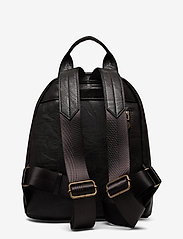 Desigual Accessories - BACK CARLINA NAZCA MINI - ryggsäckar - marron oscuro - 1