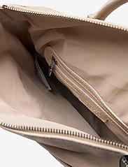 Desigual Accessories - BOLS CARLINA LOVERTY - handväskor - crema - 3