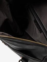 Desigual Accessories - BOLS CARLINA LOVERTY - handväskor - marron oscuro - 3
