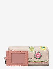 Desigual Accessories - MONE CARLINA MARIONA - plånböcker - crema - 0