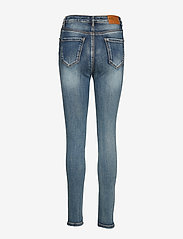 Desigual - DENIM FRATERNI - jeans skinny - denim baby blue - 1