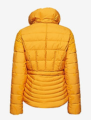 Desigual - PADDED SUNNA - padded jackets - banana - 4