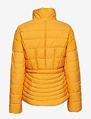 Desigual - PADDED SUNNA - padded jackets - banana - 5