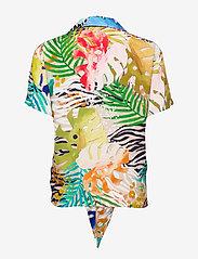 Desigual - CAM CREMONA - blouses à manches courtes - tutti fruti - 1