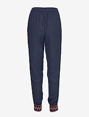 Desigual - PANT ISABELLA - pantalons casual - marino - 1